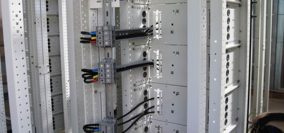 Table 1 Distribution Equipment Short Circuit Test Data
